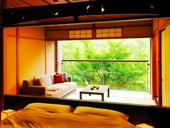 箱根リゾート界箱根の客室