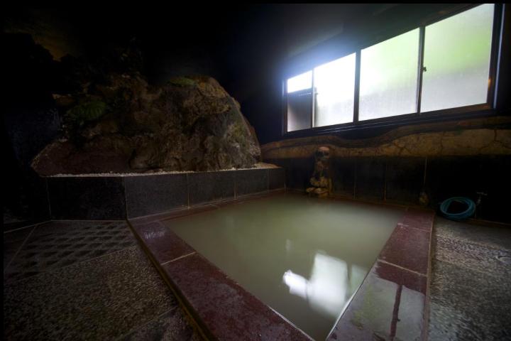 箱根TENT温泉2