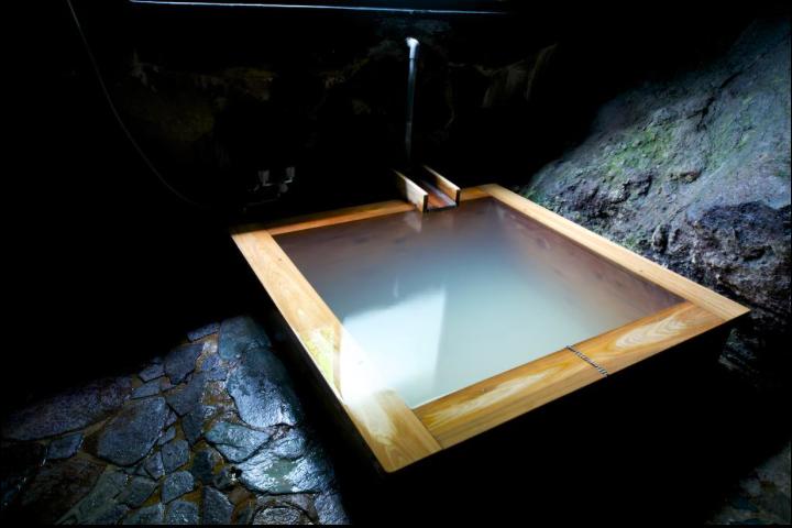 箱根TENT温泉1