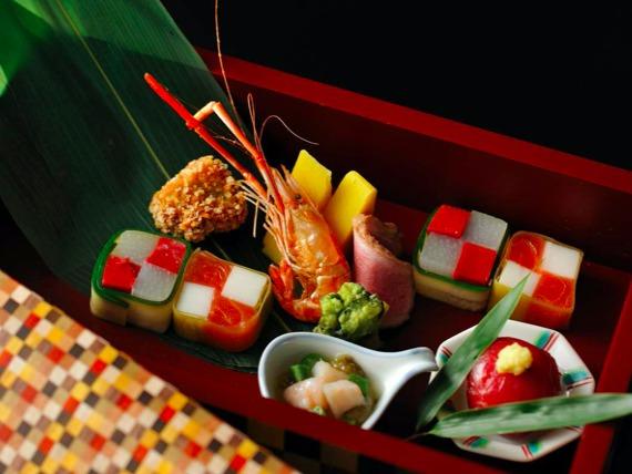 箱根リゾート界箱根の夕食