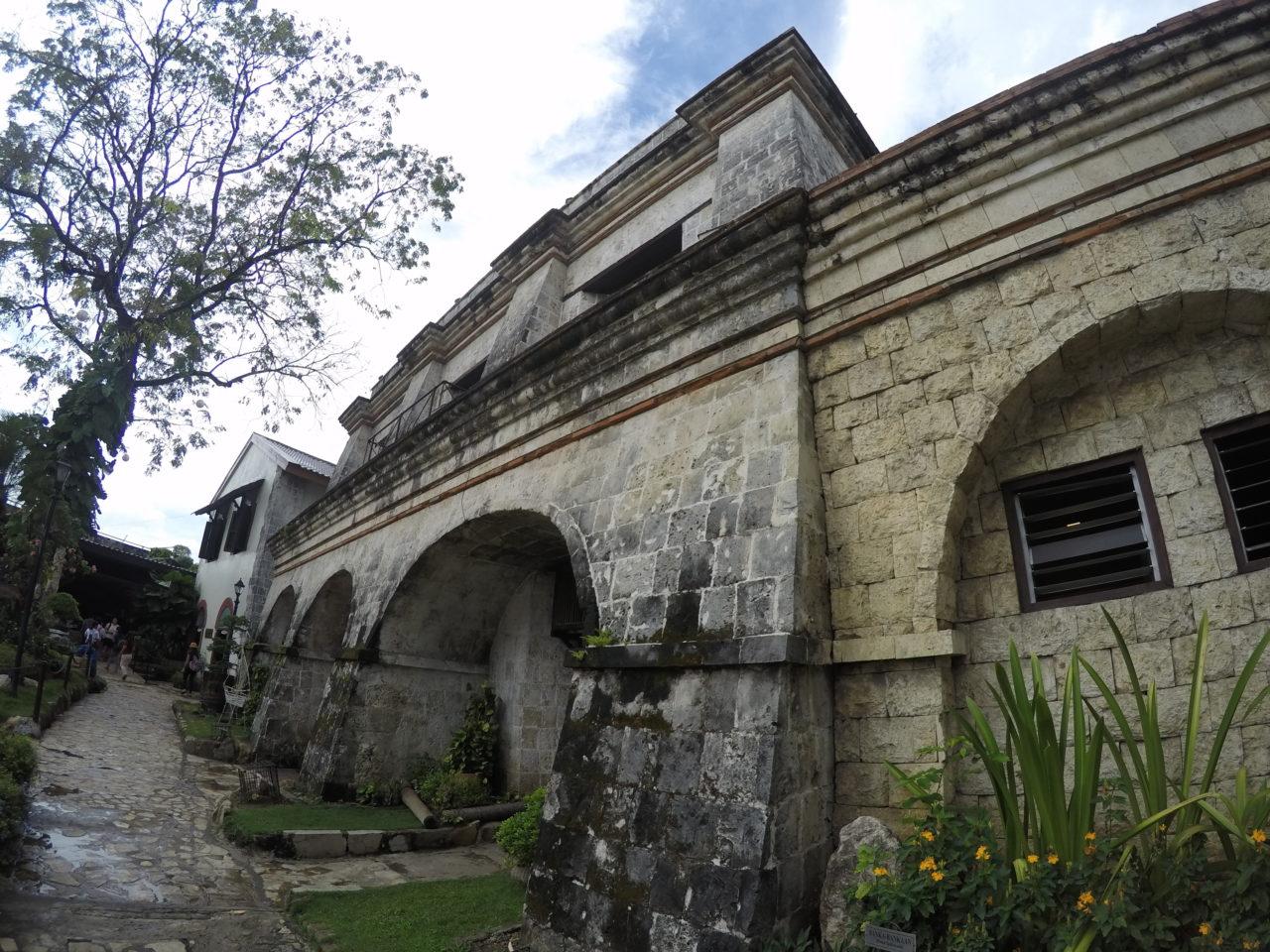 サンペドロ要塞7