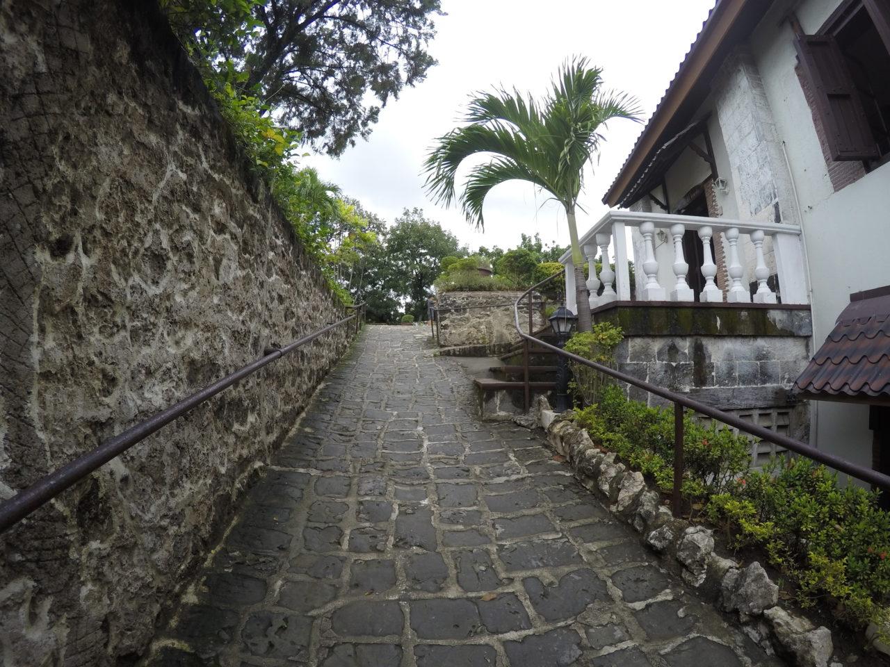 サンペドロ要塞6