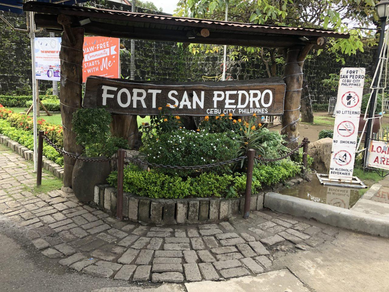 サンペドロ要塞2