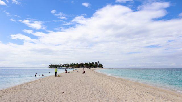 フィリピンの島