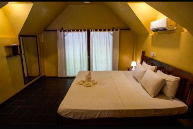 ラ ルナ アイランド リゾートの部屋2
