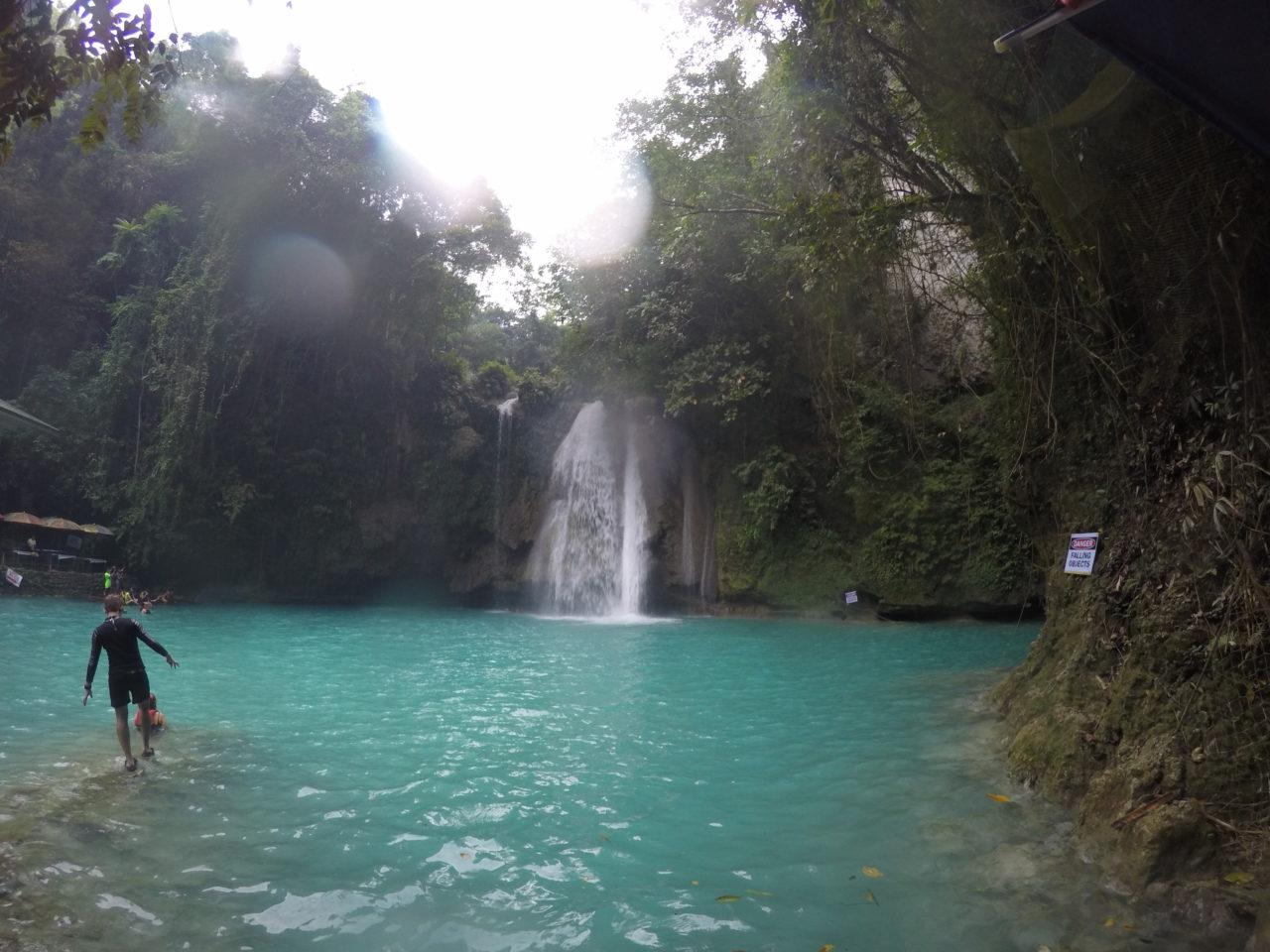 カワサン滝2