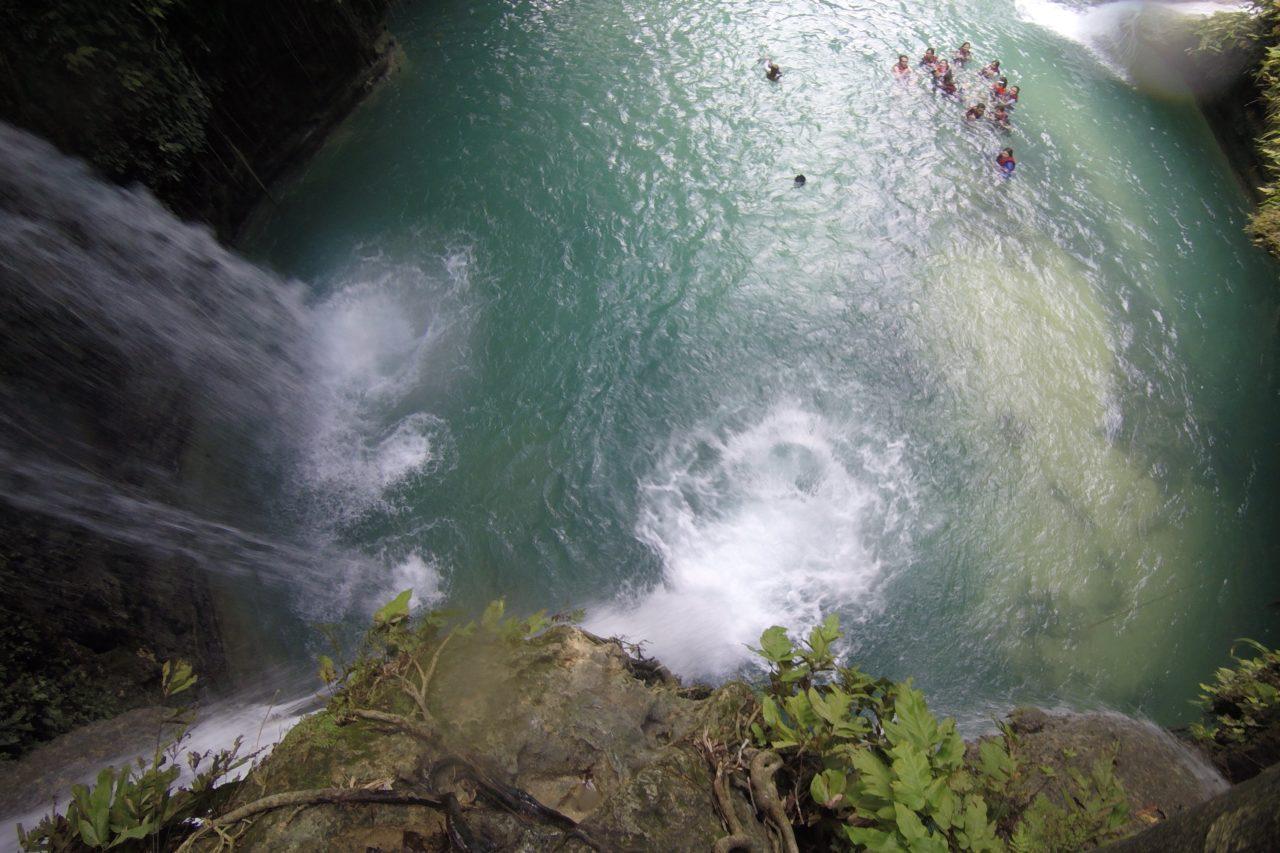 カワサン滝3