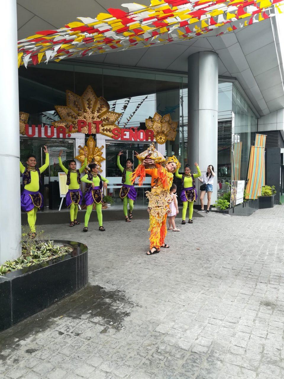 シヌログ祭り4