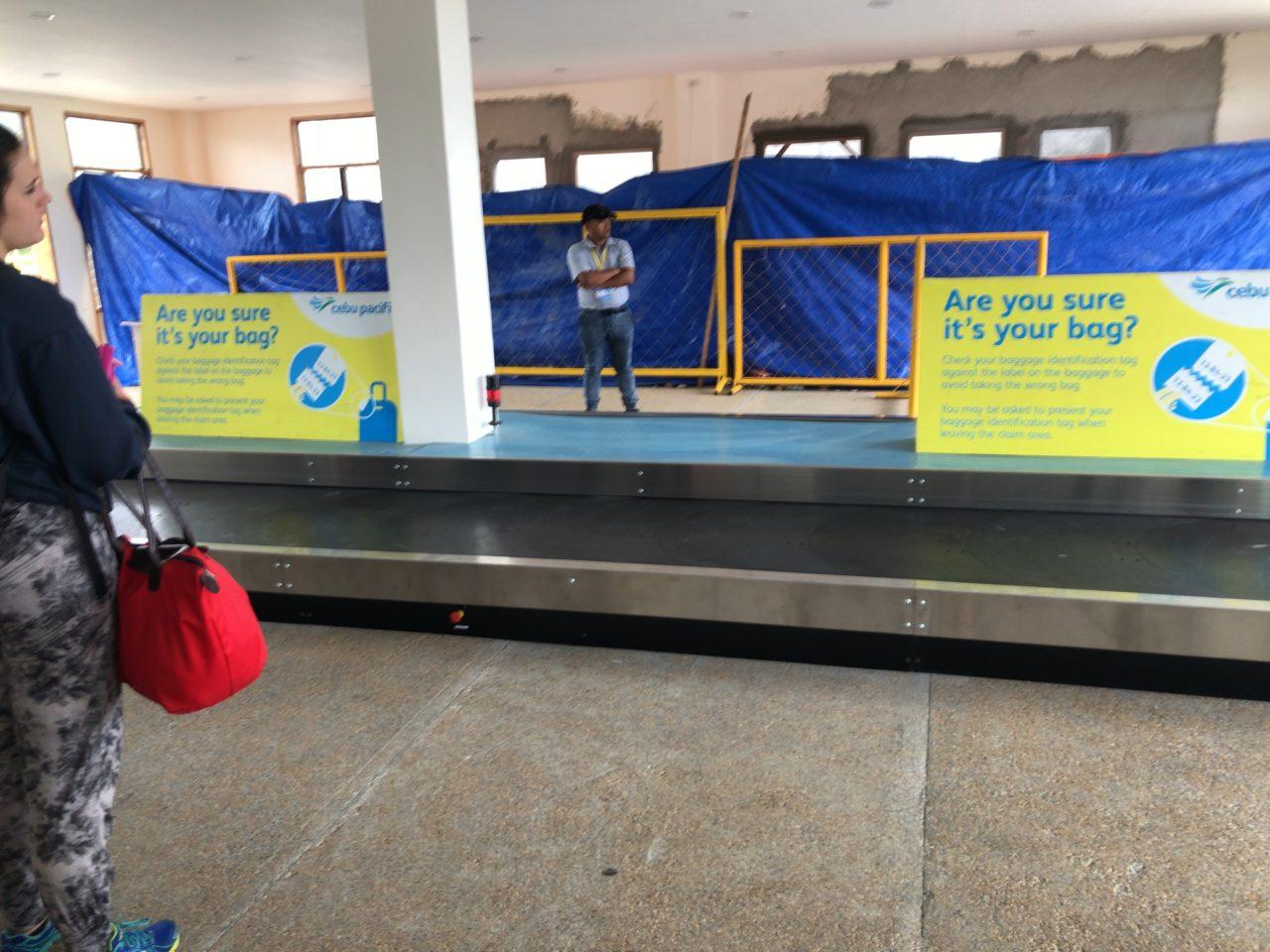 シャルガオ空港2