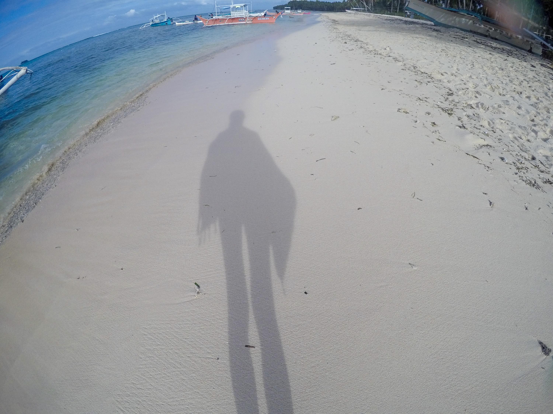 シャルガオ島ダック島2