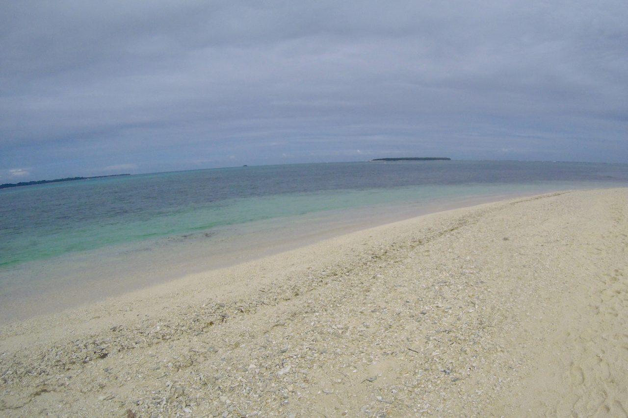 ネイクド島