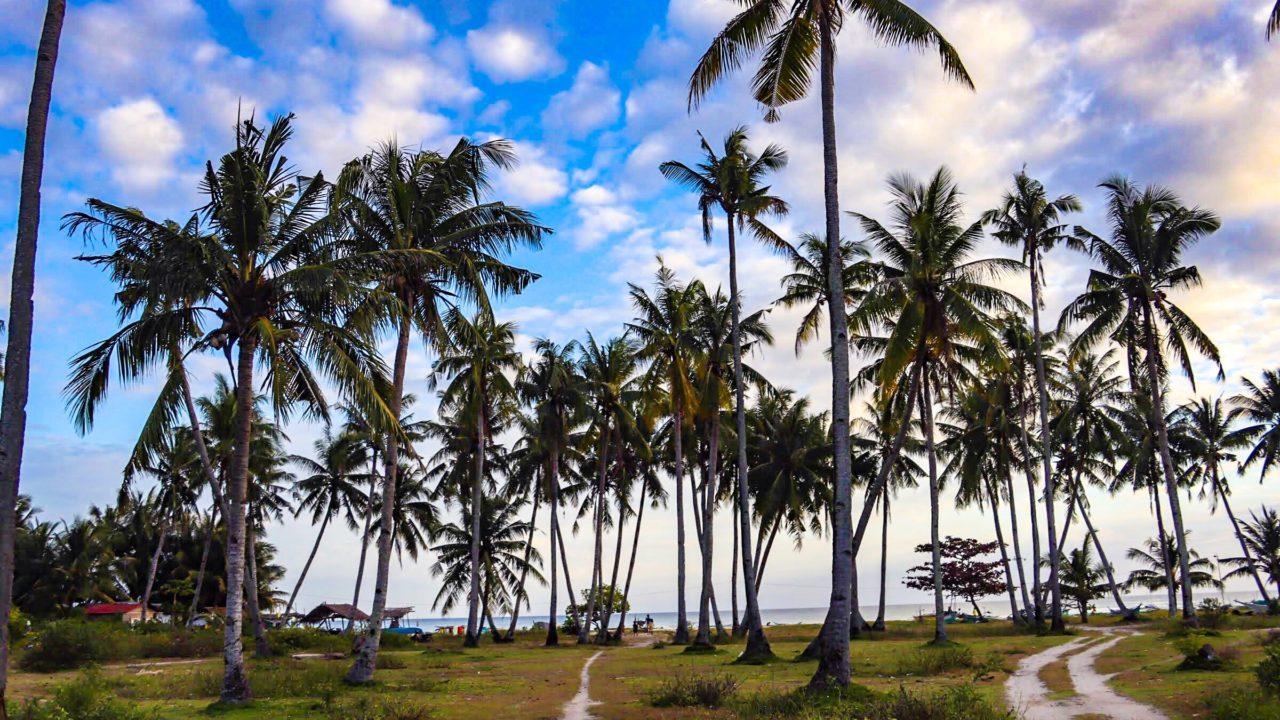バンタヤン風景