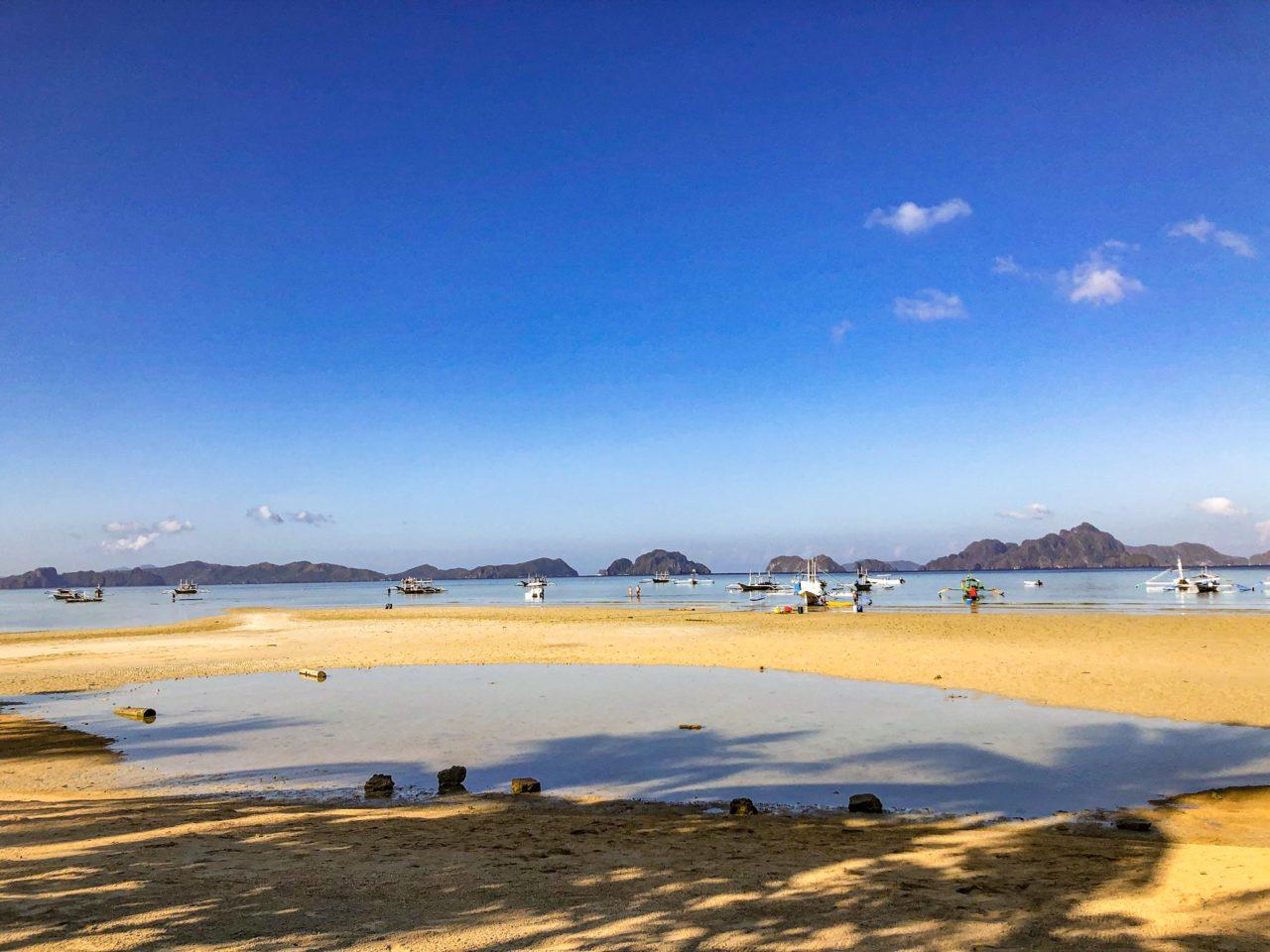 コロンコロンビーチ2