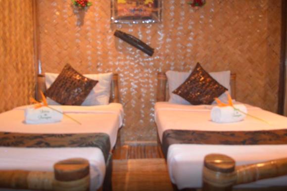 バライ・パラグア部屋