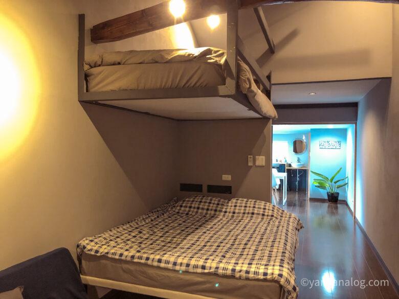 ファミリールーム沖縄部屋1