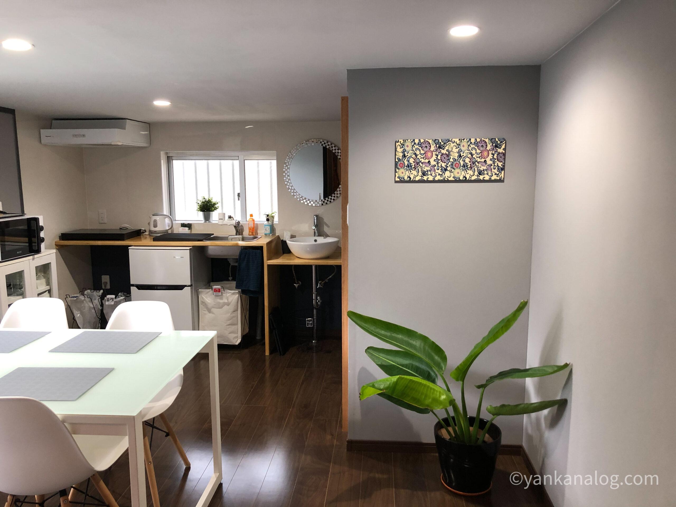 ファミリールーム沖縄部屋2